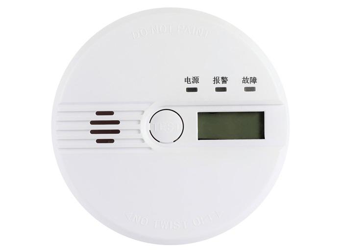 一氧化碳报警器-YJ-812