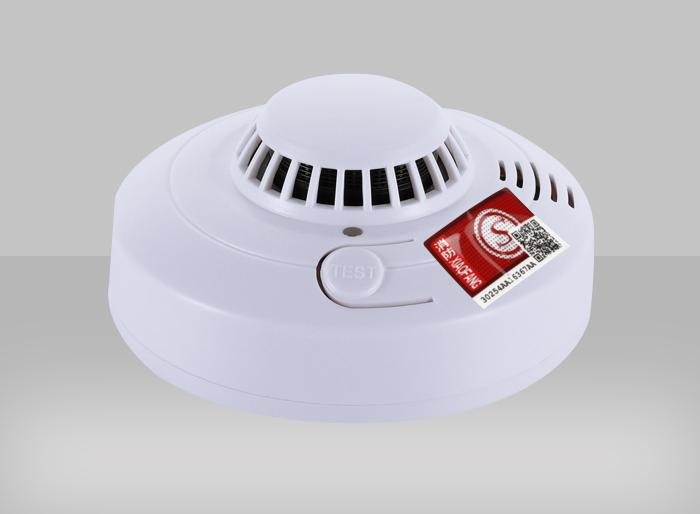 烟雾报警器 YJ-106