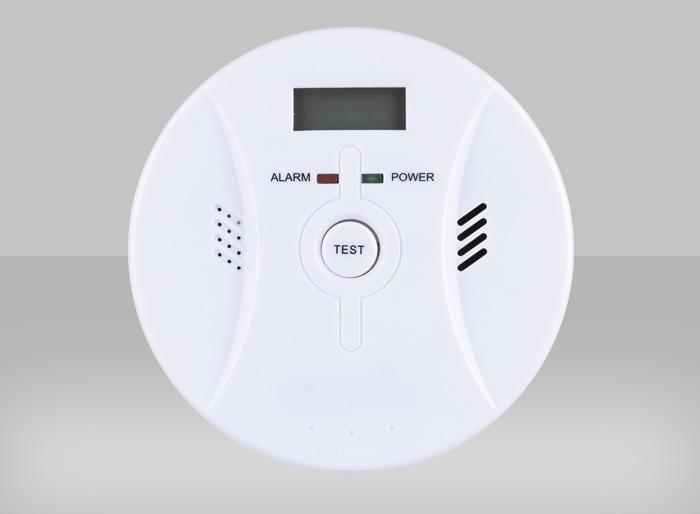 复合型烟雾和一氧化碳报警器 YJ-903