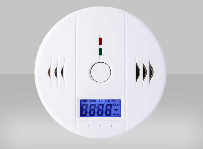 一氧化碳报警器-YJ-806
